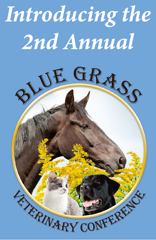 Bluegrass Veterinary Conference