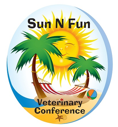 Sun N Fun Veterinary Conference in Myrtle Beach, South Carolina