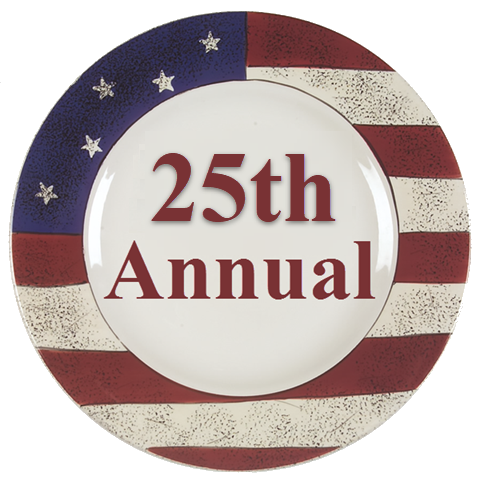 25th Annual Colonial Veterinary Conference